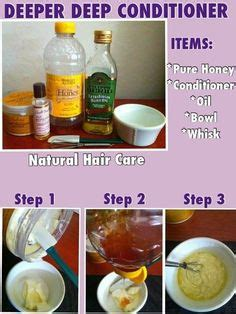 black natural hair homemade recipes 1000 images about homemade deep conditioner on pinterest