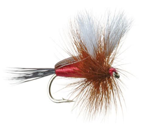 yeti fly pattern royal wulff the fly fishers fly shop milwaukee wisconsin