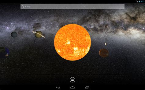 live wallpaper for pc solar system solar system live wallpaper 3d android apps on google play