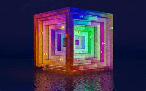 wallpaper 3d cube 3d cube wallpapers 3