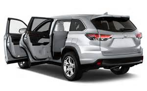Toyota Cuv Which Toyota Suv Or Crossover Is Right For Me Warrenton