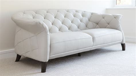 modern sofas uk modern 2 seater leather chesterfield sofa uk
