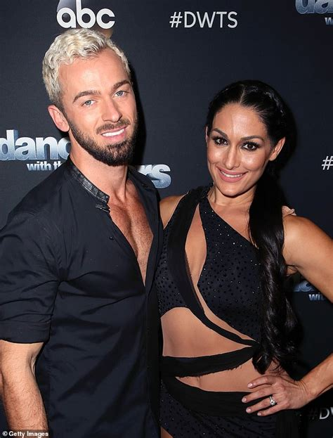 nikki bella dating nikki bella is dating her former dancing with the stars