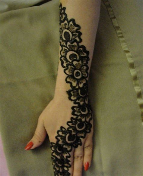 arabic henna design easy significance different types of mehandi designs
