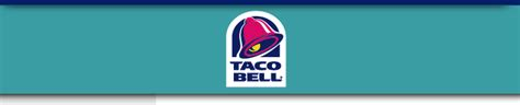 Taco Bell Giveaway - taco bell for immediate release