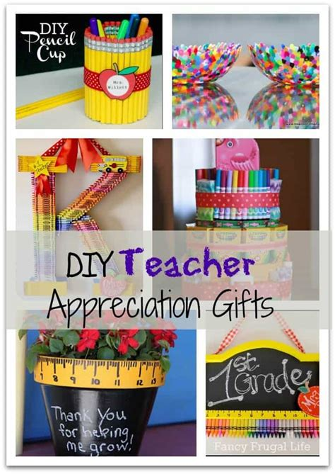 day gifts for teachers diy gifts princess