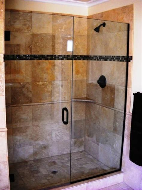 Large Standing Shower Shower Stalls Stalls And Standing Shower On