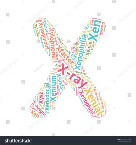 5 Letter Words Cloud easy words that start with x worksheets