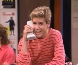 Bayside Chair We All Loved Zack Morris That Scheming Smile His