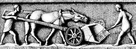 hutte celtique la gaule jusqu 224 la conqu 234 te romaine philisto