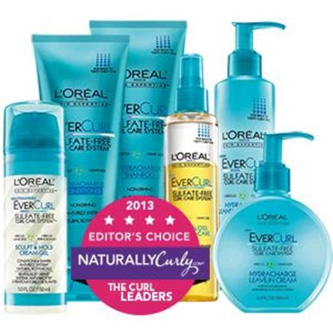 review demo l oreal evercurl 17 best images about curly hair on