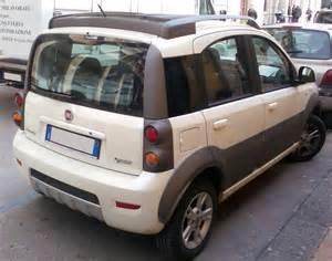 Fiat Power Fiat Panda Power Technical Details History