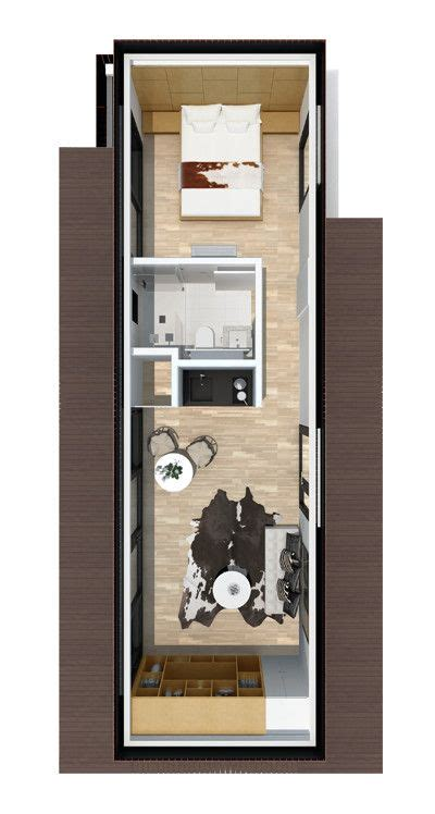 Single Home Floor Plans Cocoon Cabin Plan Cocoon9 Small Space Appartment