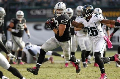 Raiders Jaguars Tickets Oakland Raiders Vs Jacksonville Jaguars By The Numbers