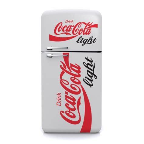 Aufkleber Coca Cola by Sticker Coca Cola Light D 233 Co Coca Cola Stickers Muraux