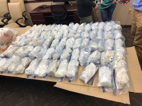 Hudson Is 140 Pounds by Ohio S Largest Meth Bust 140 Pounds Of Methhetamine