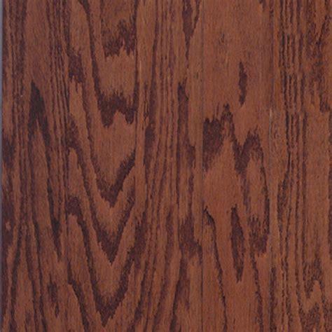 Pid Floors by Pid Floors Medallion Unfinished Decorative Wood Floor