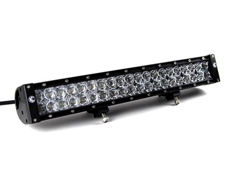 Kc Led Light Bar Kc Hilites Lzr Series 324