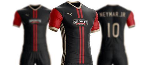 Sport Shirt American Football 06 football templates collage