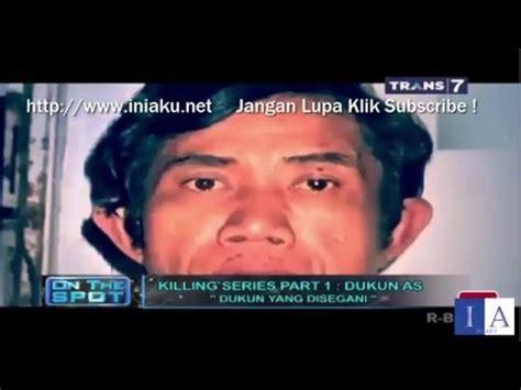 kisah nyata film deliver us from evil dukun as phim video clip