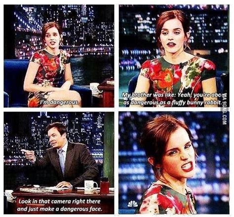Emma Watson Meme - dangerous emma watson harry potter memes harry potter