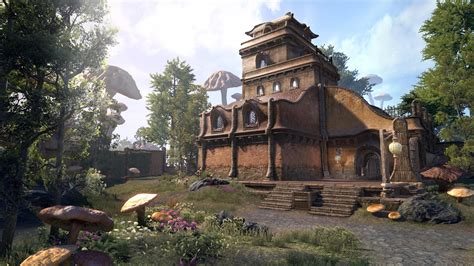 can you buy a house in eso eso morrowind opens early for pc