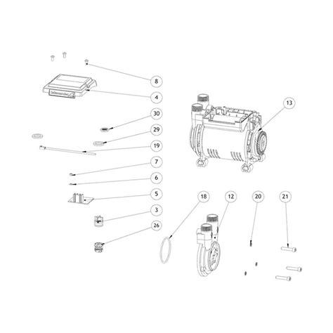 Electrical Kits 06 salamander electrical mechanical service kit 06