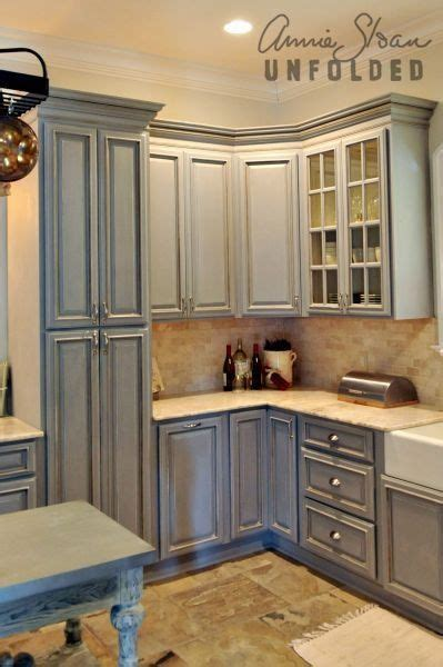 how to protect painted cabinets best 25 chalk paint kitchen cabinets ideas on