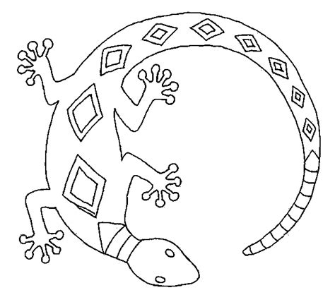 Aboriginal Animals Coloring Pages Coloring Pages Aboriginal Animal Colouring Pages