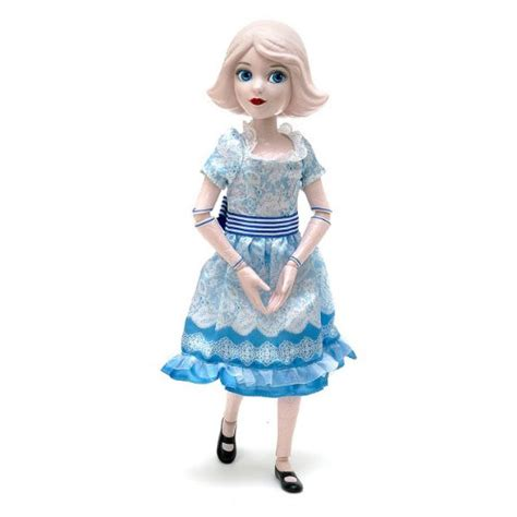 ebay china dolls wizard of oz china doll 14 quot inch ebay