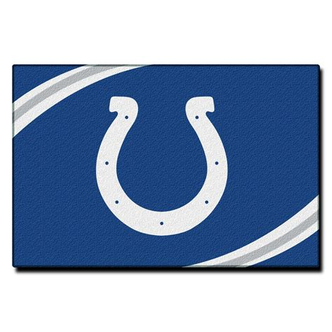 colts rug nfl indianapolis colts rug