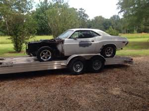 cars in new orleans for sale 74 dodge challenger project car for sale in new orleans