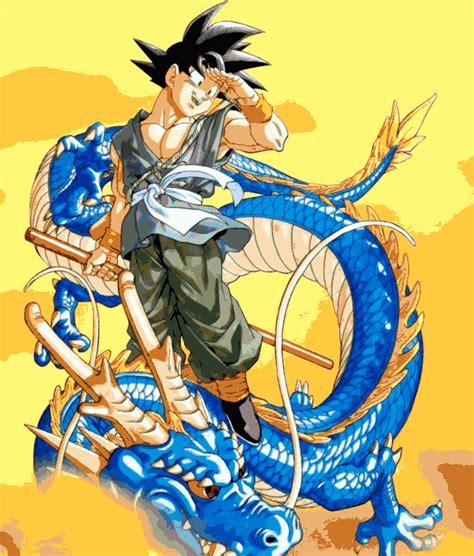 imagenes para cumpleaños de dragon ball z dragon ball dragon imagenes de dibujos animados