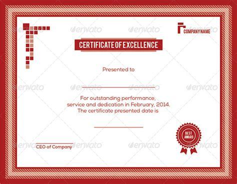 9 graduation certificate templates sles exles