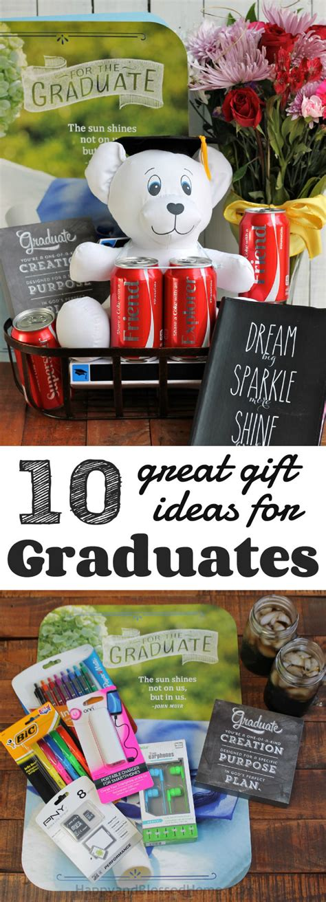 inexpensive graduation gifts 10 great gift ideas for graduates