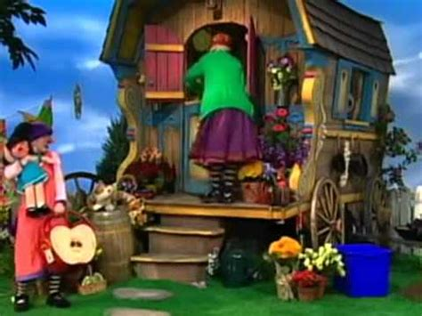 the big comfy couch apple of my eye the big comfy couch season 7 ep 1 quot apple of my eye