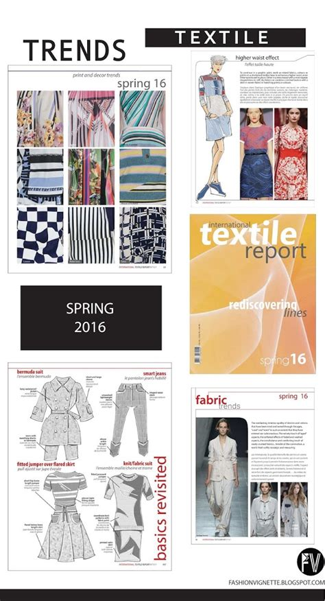home design trends vol 3 nr 7 2015 trends textile report spring 2016 rediscovering