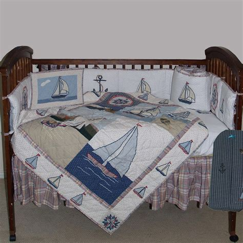 nautical nursery bedding amazing nautical nursery bedding modern home interiors