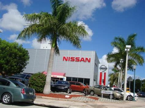 nissan dealership in miami autonation nissan miami car dealership in miami fl 33135