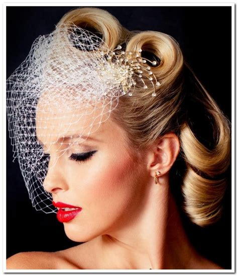 Wedding Hairstyles For Hair That Doesn T Curl by Unique Bridal Hairstyles You Ll Fall In With Hair