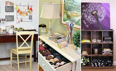 craft room storage furniture organized craft room studio design gallery best design