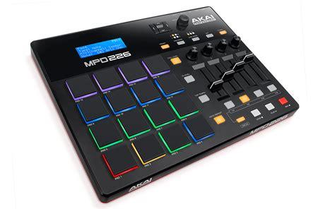 R E A D Y Akai Lpd8 Pad Controller mpd226 akai professional iconic production gear