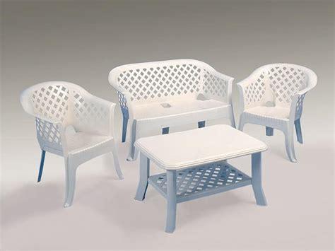 poltrone plastica divano e poltrone da giardino in resina idfdesign