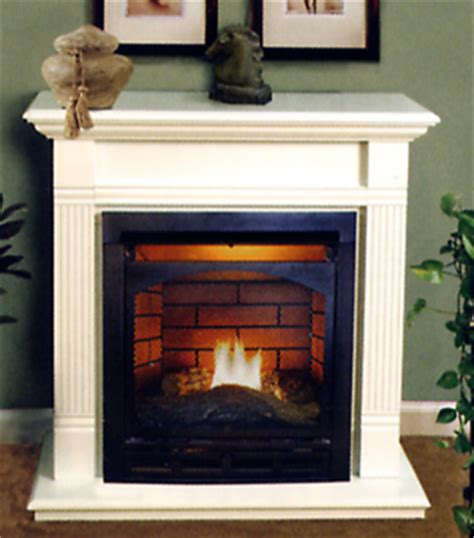 propane products gas logs systems