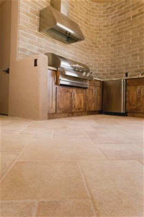 how to tile kitchen floor how to match floor tile kitchen cabinets home guides sf gate