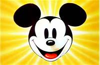 Interpretation Of A Dream In Which You Saw &171Mickey Mouse&187