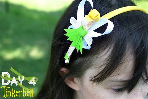 Sprei Tinker Bell Uk 160x200 grosgrain day 4 tinkerbell disney inspired princess