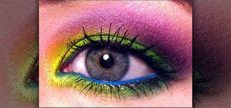 how to apply mad hatter inspired wearable makeup 171 makeup
