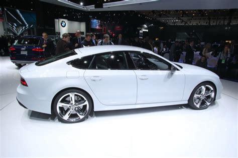 nancys car designs  audi rs sportback officially