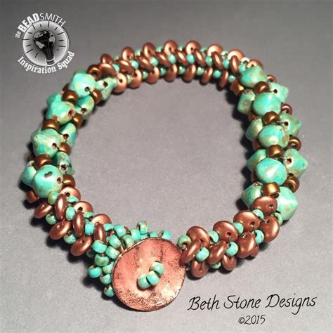 beth beading quot y ore so vein quot beth if you give a a bead